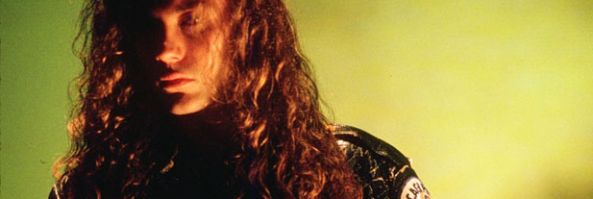 Rest in Peace Mike Starr
