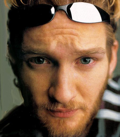 Layne Staley - August 22, 1967 – April 5, 2002