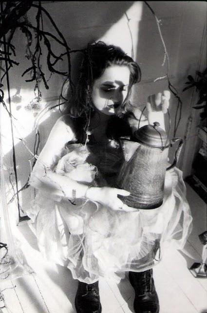 Demri Lara Parrott Hospital