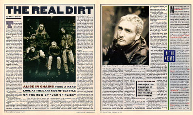The Real Dirt Article