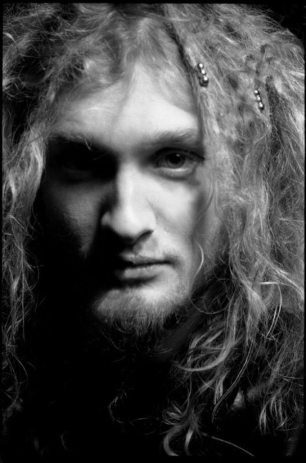 Layne Staley Interview